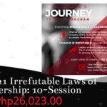 21-irrefutable-laws-leadership-10-sessions-product-image