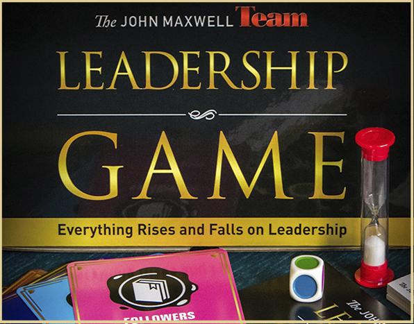 Leadership Game JMT