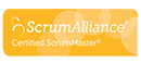 ScrumAlliance Certified Scrum Master