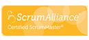 ScrumAlliance Certified Scrum Master