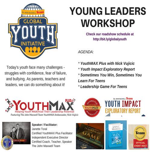 Youth Leaders Workshop