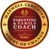 Maxwell Certified Agent of Change: Parenting & Family Coach