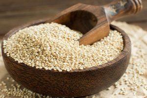 Organic White Quinoa