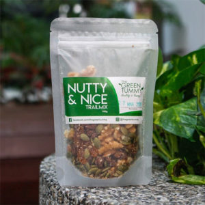 Nutty & Nice Trail Mix