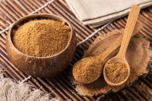 Organic Coco Sugar